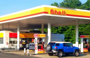 shell tankkaart zelfstandige