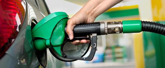 LUKOIL tankkaart: Ontvang steeds de scherpste prijs