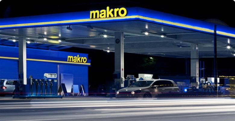 Tankkaart makro: de eerste drie maanden zijn gratis